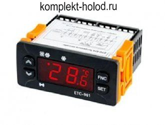 Контроллер Elitech ETC-961