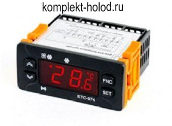 Контроллер Elitech ETC-974