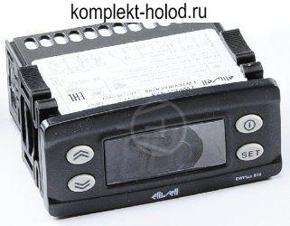 Контроллер Eliwell EW plus 974 (230V)