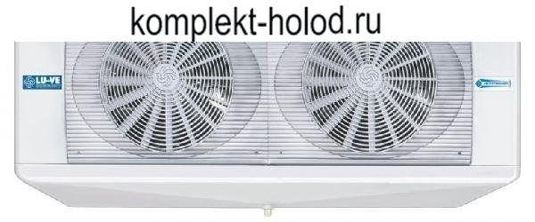 Воздухоохладитель LU-VE F30HC521E6