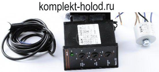 Регулятор скорости вращения вентилятора FASEC 33 с датчиком