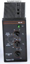 Регулятор скорости вращения вентилятора FASEC 33 в сборе