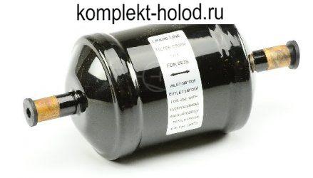 """Фильтр - осушитель двунаправленный FDK 083S (3/8"""")"""