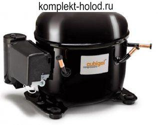 Компрессор Cubigel GL80AAb R134a (LBP)