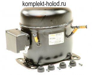Компрессор Cubigel GP12CB R134a (LBP)
