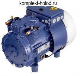 Компрессор Bock HAX22P/125-4