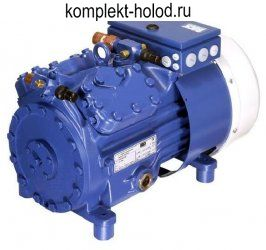 Компрессор Bock HAX34P/215-4
