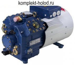 Компрессор Bock HAX4/555-4