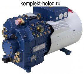 Компрессор Bock HAX4/650-4