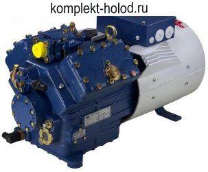 Компрессор Bock HAX5/725-4