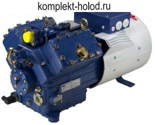 Компрессор Bock HAX6/1410-4
