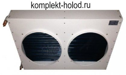 Конденсатор T-Cool K9-17