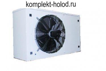 Агрегат среднетемпературный Intercold ККБ2 YM 49E1G