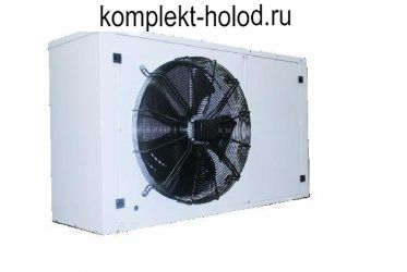 Агрегат низкотемпературный Intercold ККБ2 ZF 25