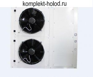 Агрегат низкотемпературный Intercold ККБ3 ZF 41
