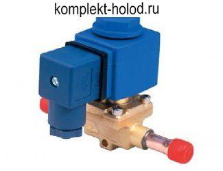 Клапан соленоидный MDF-A03-6H003