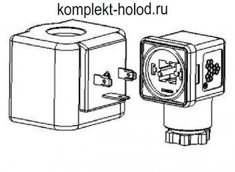 Катушка электромагнитная MQ-A0322G-000001