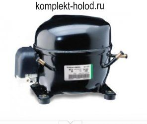 Компрессор Embraco Aspera NEK2134GK R-404A/LBP/8.77cm3