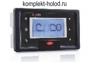 Контроллер Carel P+P000UE1DEF0 (c.PCO mini)