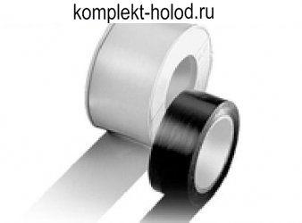 ПВХ покрытие K-Flex лента 50мм (25 м/рул.) серая (18 шт/уп.)