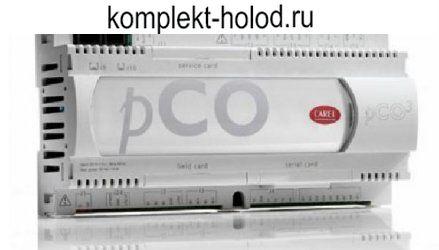 Контроллер Carel PCO3000AMO