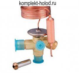 Вентиль терморегулирующий RFKA03E-3.4-15 (-40...+10 C, без MOP)
