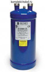 Маслоотделитель S-5582 Henry