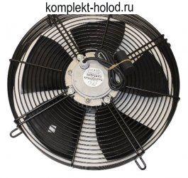 Вентилятор в сборе FMV Ziehl-Abegg S0400 CR46 MG050W04 A1