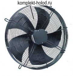 Вентилятор в сборе Ebmpapst S4E300-AS72-37