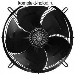 Вентилятор в сборе Ebmpapst S6E500-AJ03-01