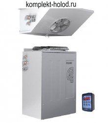 Холодильная сплит-система Polair SB 109P