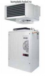 Холодильная сплит-система Polair SB 109SF