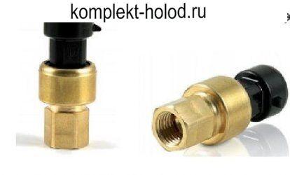 Датчик давления Carel SPKT0033R1 (0...34,5 bar)