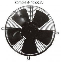 Вентилятор обдува верхней крышки диаметр 310 V