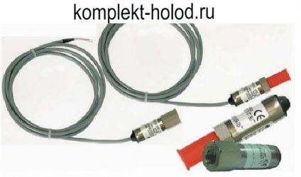 Датчик давления Eliwell EWPA 030 (0...30 bar, 4-20 mA)