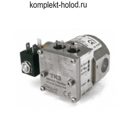 Регулятор уровня масла TK3 (кабель 3 м) M.O.P.D. 26 бар, 20VA (24VAC)