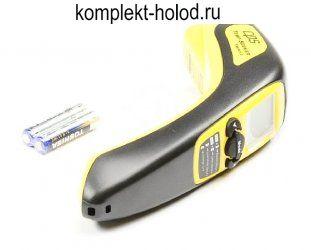 Термометр инфракрасный дистанционный TMINI 12 Cps