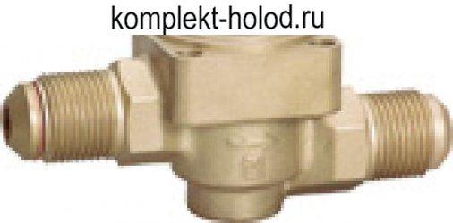 TMXLS-00001 корпус прямой 12..16 мм x 16..22 мм ODS (низ)