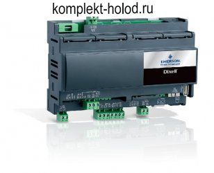 Блок мониторинга Dixell XWEB300D-8F000 18ADR 110/230V