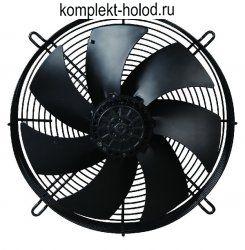 Вентилятор в сборе Dunli YWF.A4S-500S-7DIAT0