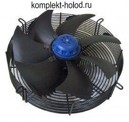 Вентилятор в сборе Weiguang YWF4D-550S