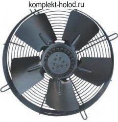 Вентилятор в сборе YWF4E-400B Boyoung