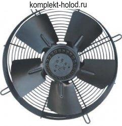 Вентилятор в сборе YWF4E-630S Boyoung