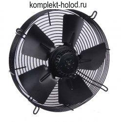 Вентилятор в сборе Haile YWF6D-450S