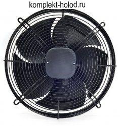 Вентилятор в сборе Weiguang YWF6D-800S